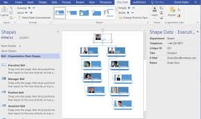 Visio 2016 Org Chart No Pictures 005 Template Ideas Maxresdefault Microsoft Visio Org Chart