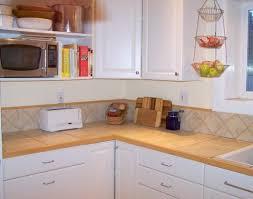 Kitchen Counter - 3