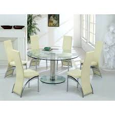 round dining table 6 chairs amazing decoration round dining table sets for 6 ont design chair