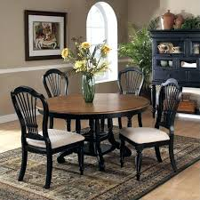 dining table and 4 chairs round table dining sets round dining table decoration view larger