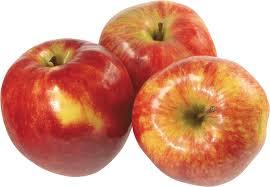sliced apple fruit png. three red apples sliced apple fruit png t