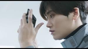 Two Rays Of Light Korean Movie K Drama Two Lights Relumino Han Ji Min Park Hyung Sik Eng Indo Sub