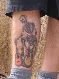 Motivy Tetování Blog Archive Tetování Na Nohu