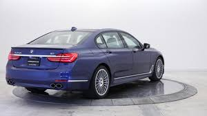 2018 bmw alpina b7 xdrive. fine bmw new 2018 bmw 7 series alpina b7 xdrive sedan inside bmw alpina b7 xdrive