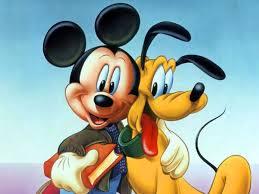 Mickey Mouse and Pluto <3   Mickey mouse y amigos, Disney mickey mouse y  Fondo de pantalla de dibujos animados