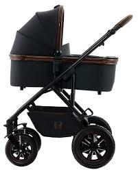 Универсальная <b>коляска Moon Nuova</b> (2 в 1) — купить по выгодной ...