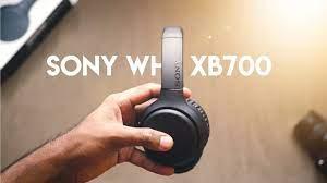 Tai Nghe Sony WH-XB700 Đà Nẵng Chính Hãng Tại AnhDuyen Audio