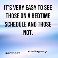 Bedtime Quotes Cool Michael Longenberger Quotes QuoteHD