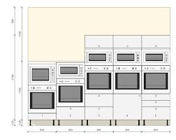 Meuble Four Micro Onde Encastrable Phen Scam Design De Masion
