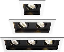 recessed spot lighting. Mini LED Multiple Spot Recessed Lighting P