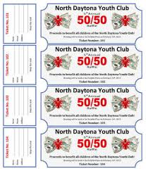 50 50 raffle sign template 50 50 cash raffle ticket template for youth club fundraisers
