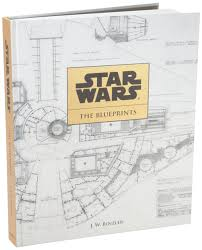 great books about star wars about great books star wars the blueprints books about star wars