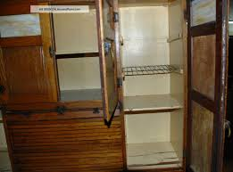 Apartment Size Hoosier Cabinet 17 Best Images About Sellers Hoosiers Cabinets On Pinterest
