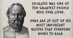 Important Quotes Extraordinary Socrates' 48 Most Important Quotes That Everyone Needs To Read