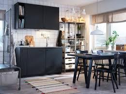 Ikea Small Kitchen Ideas Cool Design Inspiration