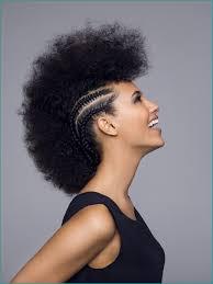 Coiffure Sur Cheveux Courts Afro Coupe Cheveux Degrade