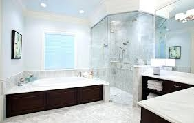 master bathroom corner showers. Bathroom Corner Shower Configurations That Make Use Of Dead Spaces Master With Showers A