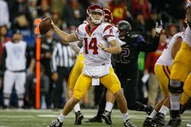 Usc Depth Chart 2016 Can Usc Or Washington Football String Together Dynasties