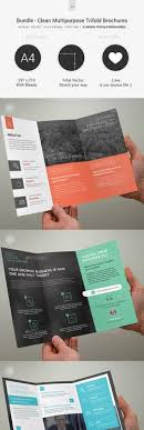Cleaning Leaflet Ideas 35 Awe Inspiring Booklet Designs For Print ...