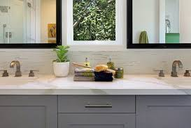 Backsplash for bathroom Marble Traditional Tile Ideas Bathroom Backsplash Interiors With Grey Vanity And Marble Top Next Luxury Top 70 Best Bathroom Backsplash Ideas Sink Wall Designs