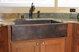 the kitchen sink kitchens with copper sinks copper vessel bathroom sink hammered sink