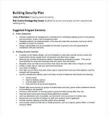 Event Planning Proposal Event Planning Proposal Template Security Plan 123042600056