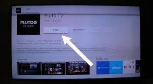 Samsung tv insufficient storage to install pluto tv in tv a week ago. Tutorial To Download Pluto Tv On Smart Tv Samsung Sony Xiaomi Lg Pluto Tv