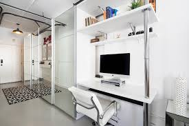 mirrored office furniture. ikea pax ideas home office contemporary with mirrored cabinet doors black pendant ligh furniture