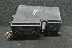 volvo v50 mk1 fuse box 8688040 volvo v50 mk1 fuse box 8688040
