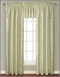wide pocket curtain rod extender