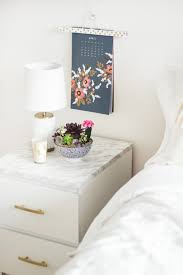 white ikea furniture. IKEA Hacks: 50 Nightstands And End Tables More White Ikea Furniture