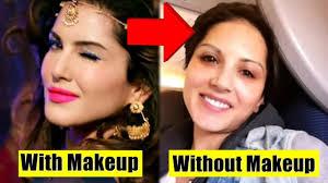 top 37 bollywood actress without makeup 2017 latest