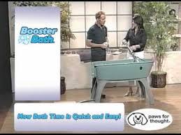 elevated plastic dog bath tub the booster bath