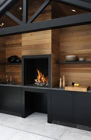 Wood Oven Design Kitchen Design Idea Include A Built In Wood Fire Oven In