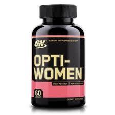 image is loading optimum nutrition opti women multivitamin 60 capsules multi