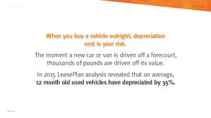 lease vs buy business vehicle leasing vs purchase for business vehicles