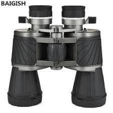 Powerful Baigish 10X50 Binoculars Professional Telescope ... - Vova
