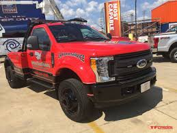 2017 ford super duty dually tow truck the fast lane truck towing truck for sale at Tow Truck Diagram