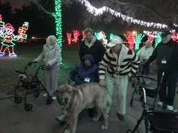 Largo Central Park Christmas Lights 2018 Christmas Lights Stroll At Largo Central Park The