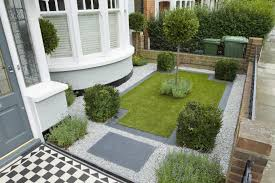 Small Picture Backyard Small Formal Gardens Miniature Front Garden Via