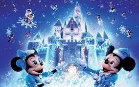Disney Christmas Wallpaper For Ipad