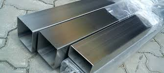 Stainless Steel Square Tube Weight Chart Manufacturers Suppliers Of Stainless Steel 409m Square