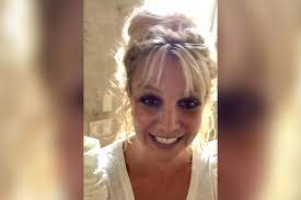 Britney Spears gets her first iPad amid ...