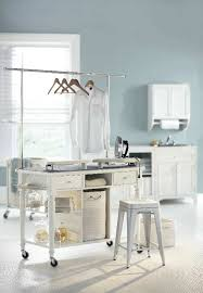 laundry room furniture. Portable Laundry Ensemble | 10 IKEA Room Ideas For Small Living Spaces Furniture