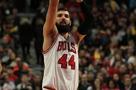 nikola mirotic. Wonderful Nikola Nikola Mirotic 16240996134jpg Throughout N