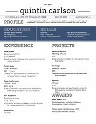 Bistrun What Is The Best Resume Font Size And Format Best Fonts