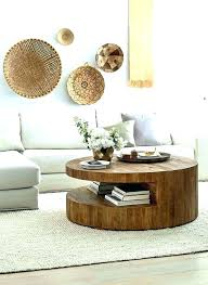 extra small coffee table