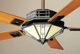 craftsman ceiling fan interior mission style probed inside renovation light kit