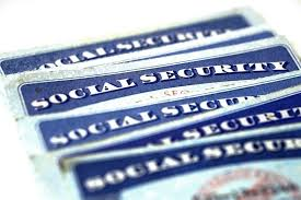 social security name change start here