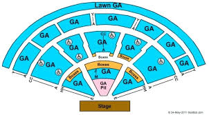 Tweeter Center Mansfield Ma Seating Chart Xfinity Center Seating Map Yourhomecare Info